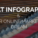 Running Down Your Online Marketing Dream with Great Infographics