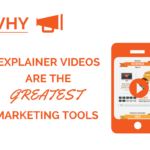 Why Explainer Videos Are the Greatest Marketing Tools [Infographic]