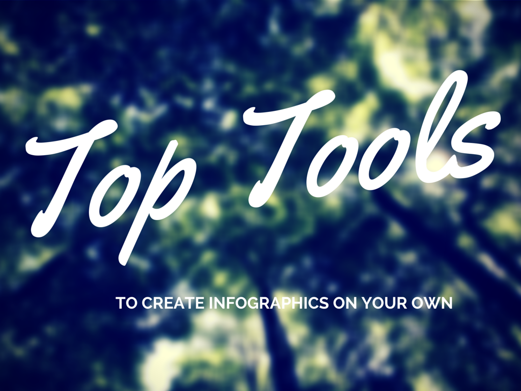Top 9 Free Online Tools to Create Infographics [List]