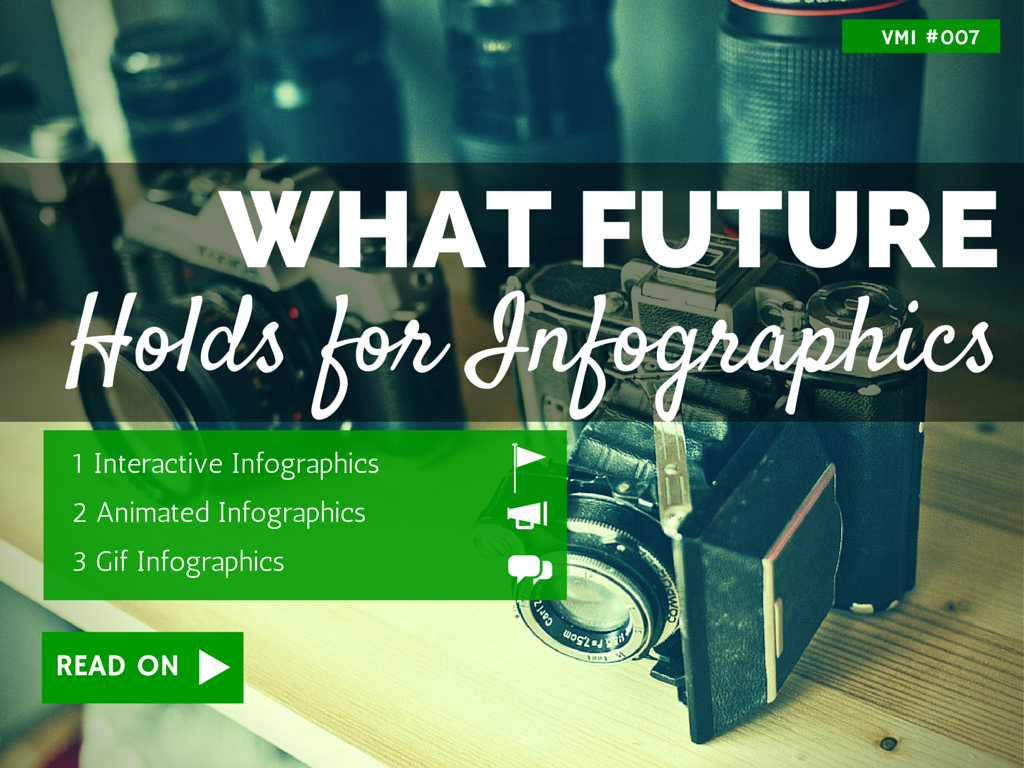 What Future Holds for Infographics