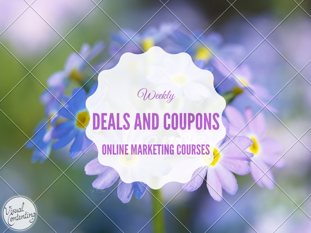 udemy coupon codes Archives - Visual Contenting