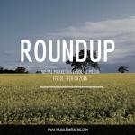 Visual Marketing and Social Media Roundup (Feb 01 – Feb 08 2016)