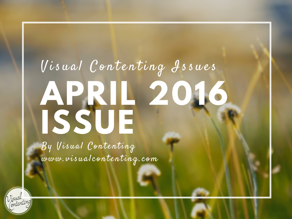 Visual Contenting Issues April 2016