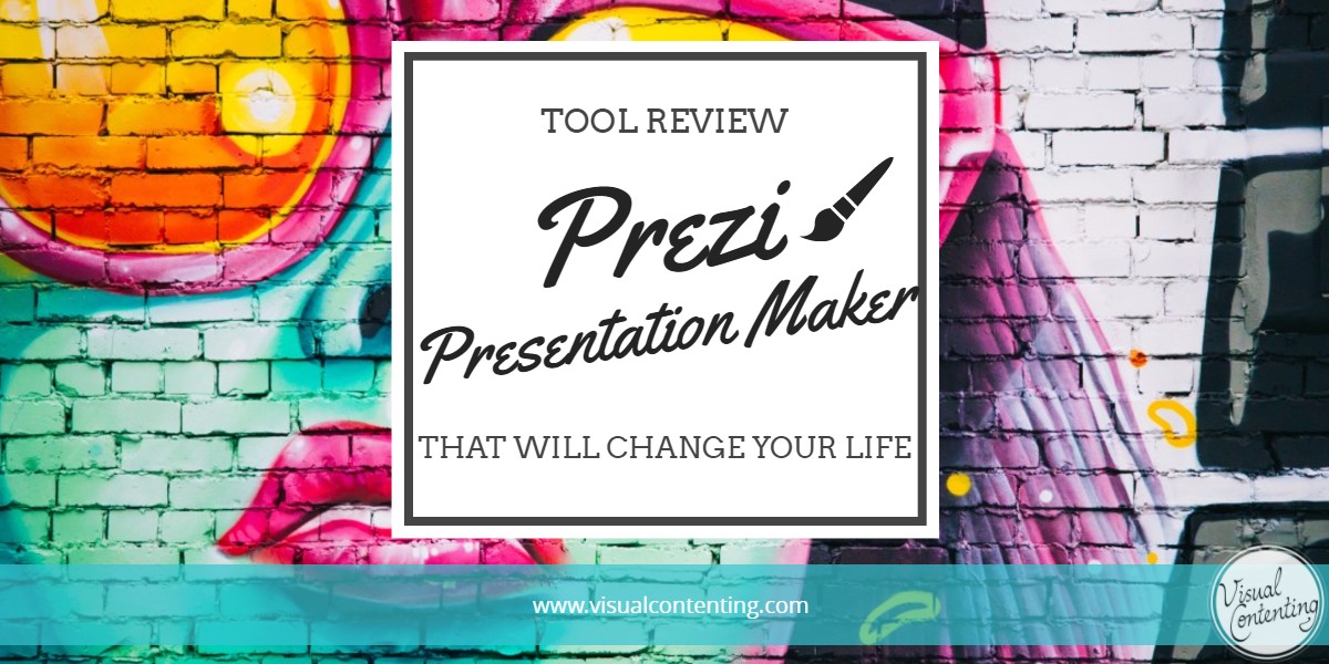 prezi online presentation maker that will change your life visual
