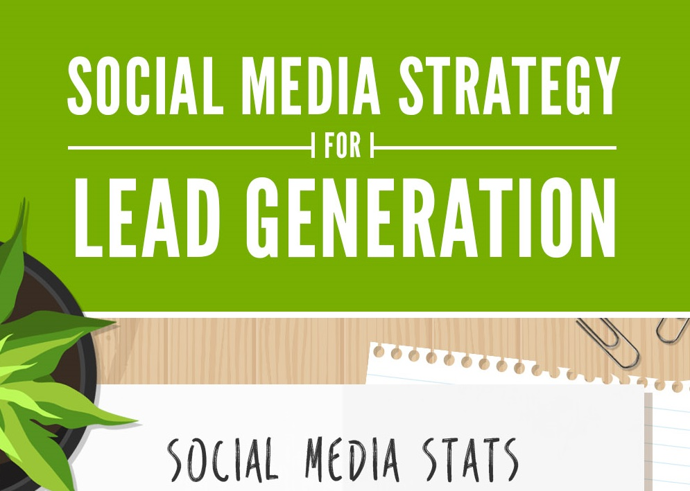 how to develop a lead generation strategy
