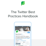 The Twitter Best Practices Handbook [Infographic]