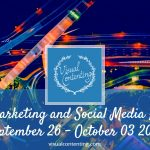 Visual Marketing and Social Media Roundup (September 26 – October 03 2016)