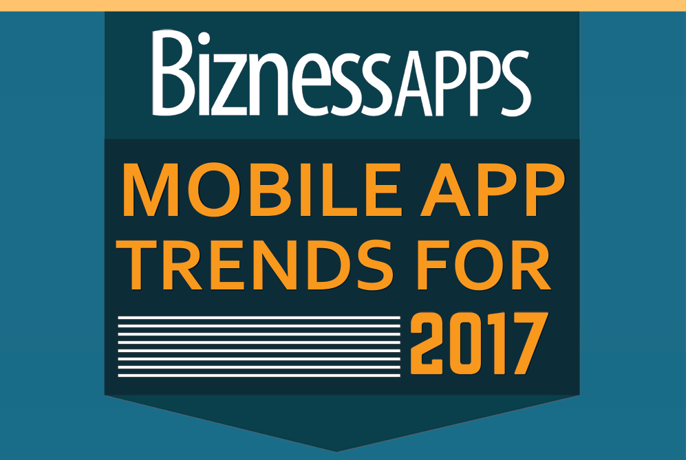 Mobile app trends for 2017 visual contenting - Mobel trends 2017 ...