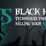 25 Black Hat Techniques that Are Killing Your SEO [Infographic]
