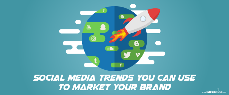 5 Innovative Ways to Market Your Brand in the Age of Social Media